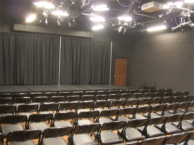 Augusta Mini Theater